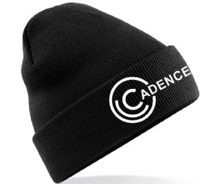 Cadence Adult Beanie Hat - BC045